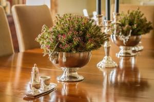 Autumn decorative accessories
