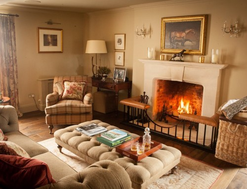 Seasonal Tips For a Cosy Home